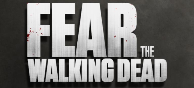 Robert Kirkman o Fear The Walking Dead