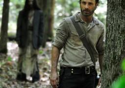 The Walking Dead sezon 4 pierwsze zdjecie