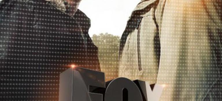 Plakat z bohaterami 6 sezonu