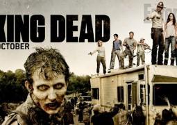 Walking Dead Comic Con 2 sezon