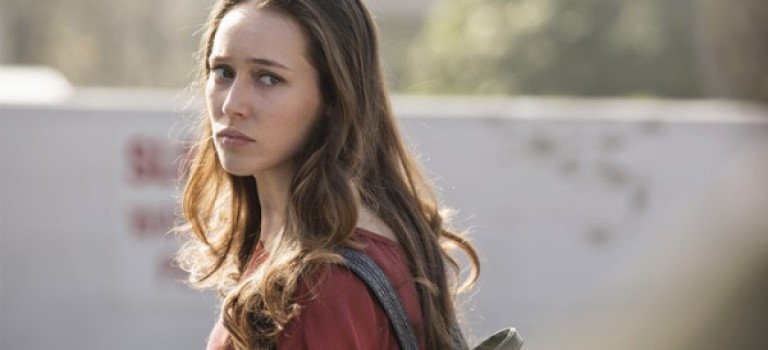 Zdjęcia z planu Fear The Walking Dead