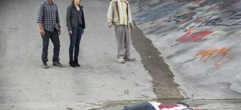 Informacje o Fear The Walking Dead