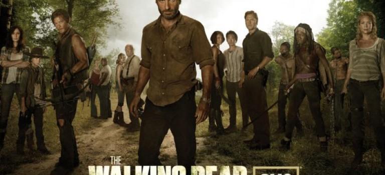 Zdjęcie obsady 3. sezonu