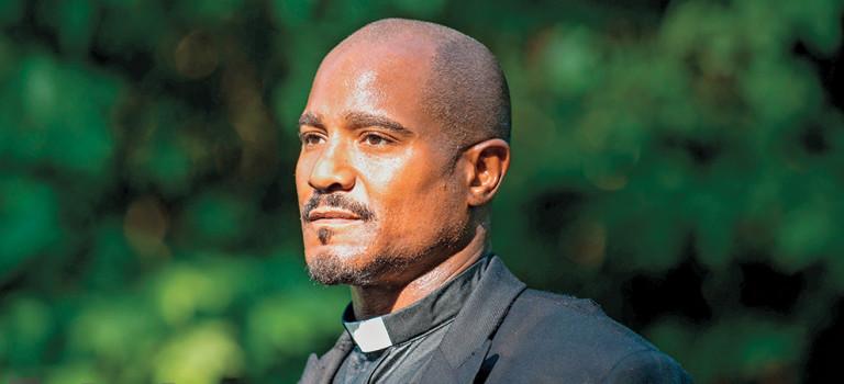 Ojciec Gabriel w 5 sezonie