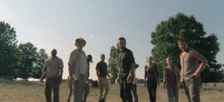 The Walking Dead S02E07 już online!