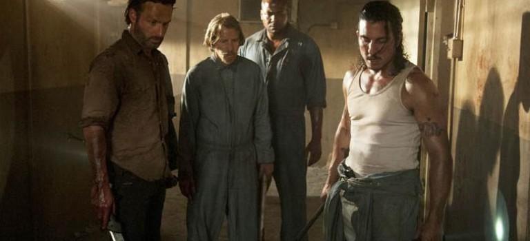 The Walking Dead S03E02 online!
