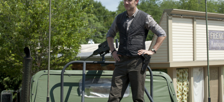 The Walking Dead S03E03 online!