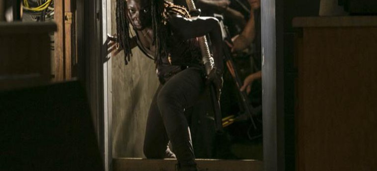 The Walking Dead S03E08 online!