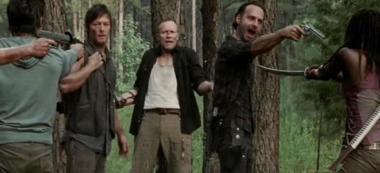 The Walking Dead S03E09 online!