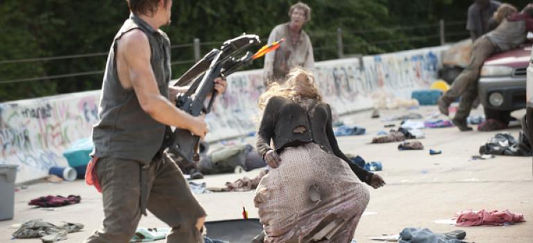 The Walking Dead S03E10 online!