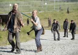 the walking dead s03e11
