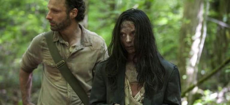 The Walking Dead S04E01 online!