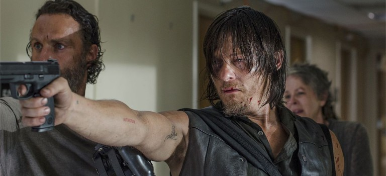 The Walking Dead S05E08 online!