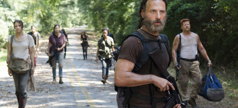 The Walking Dead S05E10 online!