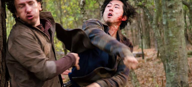 The Walking Dead S05E16 online!