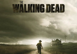 walking dead plakat 2 sezon