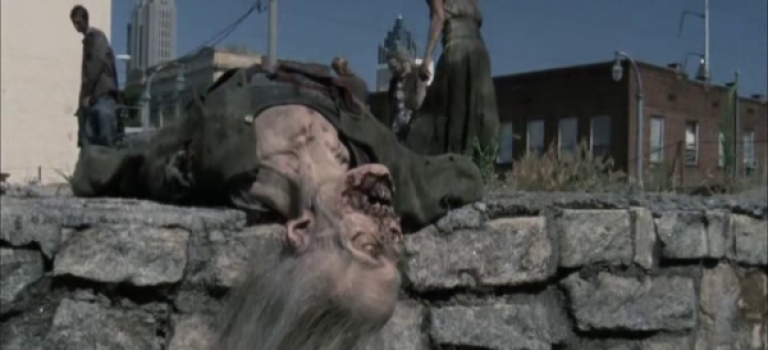The Walking Dead S01E02 już online!