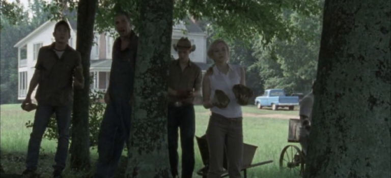 The Walking Dead S02E04 już online!