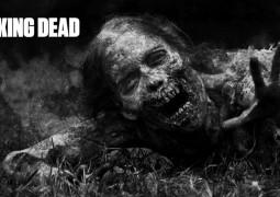 walking dead serial
