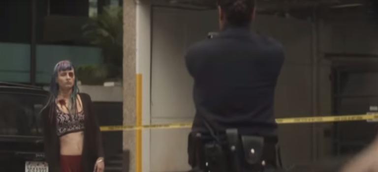 Zapowiedź 2 odcinka 1 sezonu Fear The Walking Dead