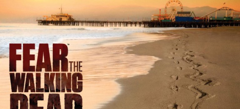 Nowy informacje o Fear The Walking Dead