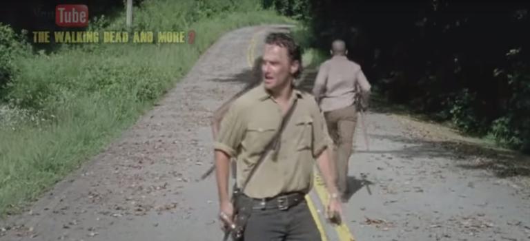 The Walking Dead nowy zwiastun 6 sezonu
