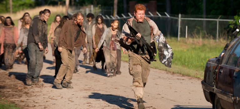 The Walking Dead S06E01 już dostępne online!