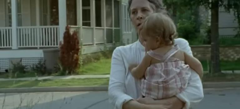 Zapowiedź The Walking Dead S06E07