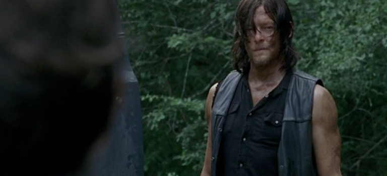 The Walking Dead S06E09 online!
