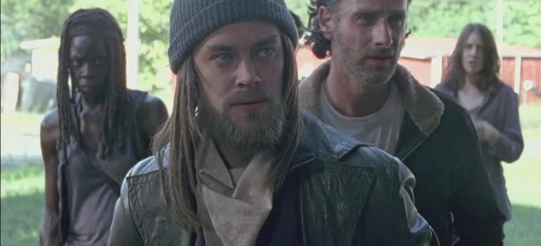 The Walking Dead s06e11 dostępny tylko u nas!