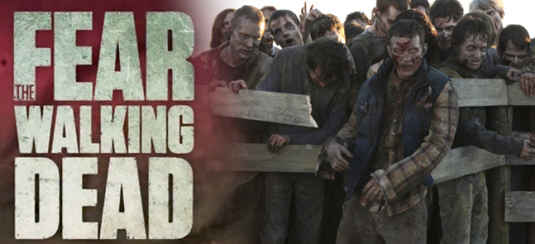 Nowy trailer drugiego sezonu Fear The Walking Dead