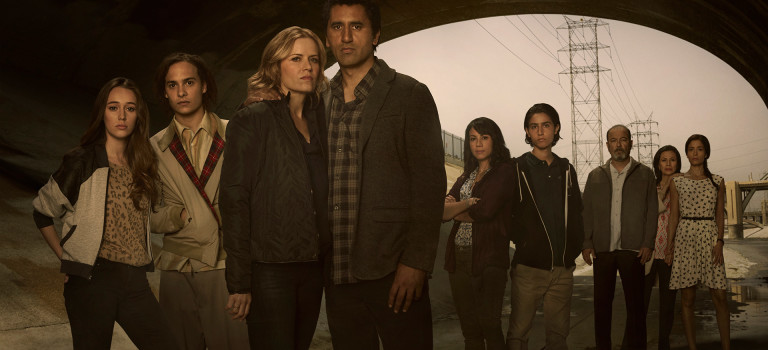 Fear The Walking Dead s02e01 online