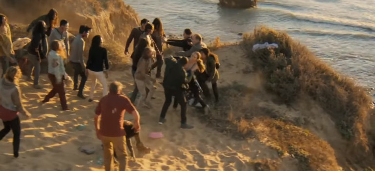 Fear The Walking Dead s02e03 do obejrzenia online!