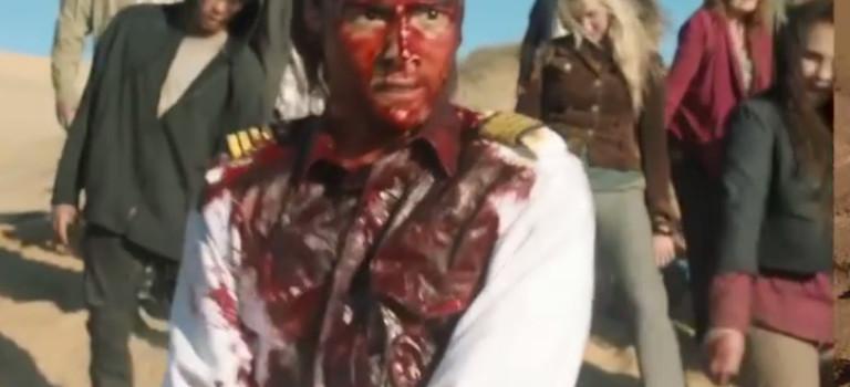 Obejrzyj online Fear The Walking Dead s02e02