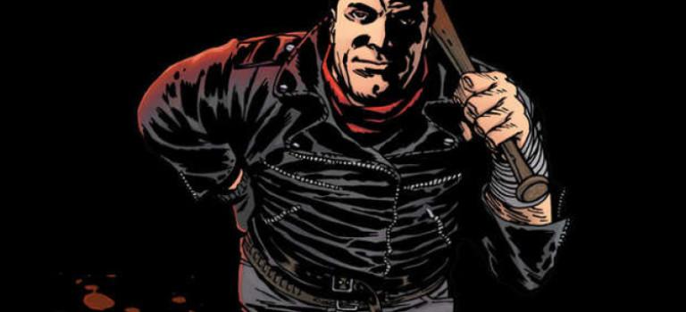 Kogo zabił Negan w finałowym odcinku?