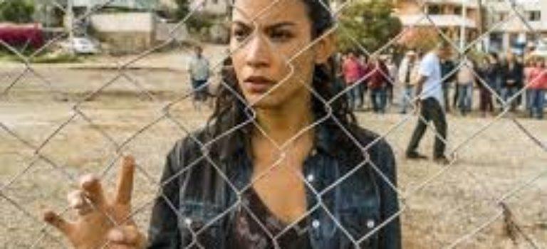 Obejrzyj dziesiąty epizod Fear The Walking Dead