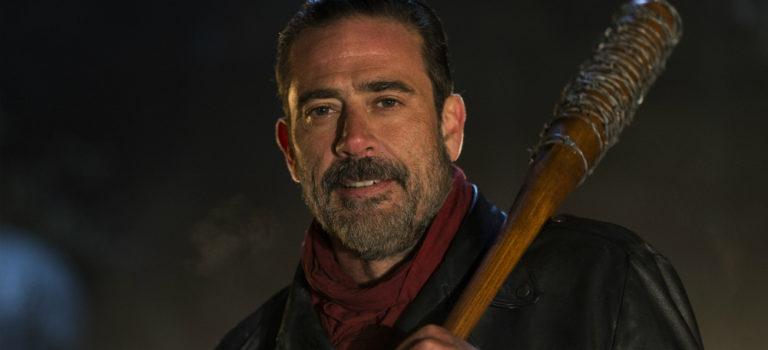 Obejrzycie zwiastun 7. sezonu The Walking Dead