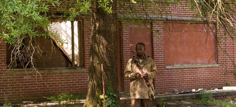 The Walking Dead – zwiastun kolejnego odcinka