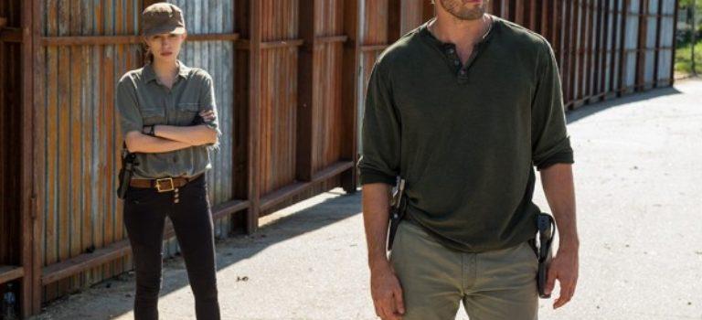 The Walking Dead S07E04 z lektorem lub napisami