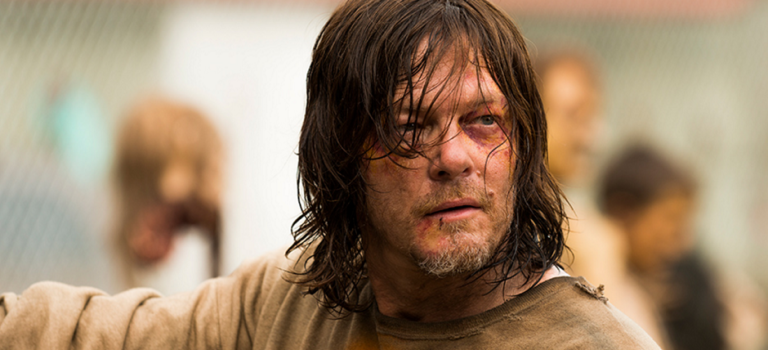 The Walking Dead S07E07 online